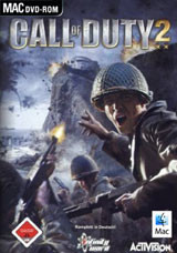 Call of Duty 2 - Cover