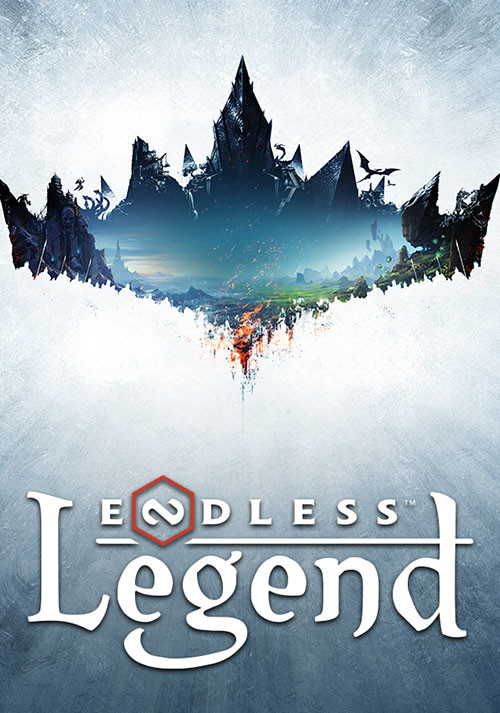 Endless Legend - Classic Pack - Cover