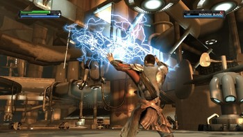 Screenshot2 - Star Wars: The Force Unleashed - Ultimate Sith Edition