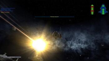 Screenshot4 - Star Wars: Battlefront 2 (Classic, 2005)