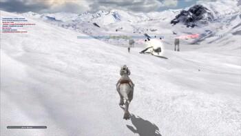 Screenshot8 - Star Wars: Battlefront 2 (Classic, 2005)