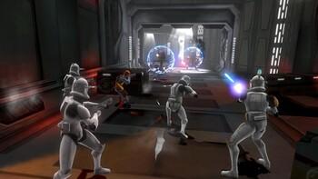 Screenshot7 - Star Wars The Clone Wars: Republic Heroes