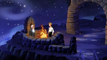 Screenshot2 - The Secret of Monkey Island: Special Edition