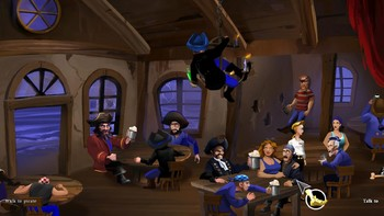 Screenshot7 - The Secret of Monkey Island: Special Edition