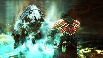Screenshot1 - Castlevania: Lords of Shadow - Ultimate Edition