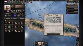 Screenshot4 - Hearts of Iron IV: Man the Guns