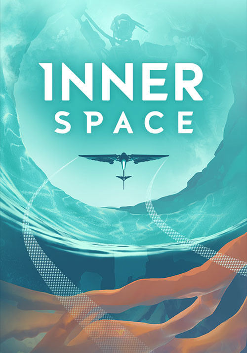 InnerSpace - Cover