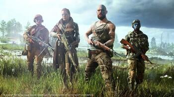 Screenshot3 - Battlefield V