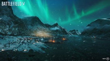 Screenshot8 - Battlefield V