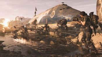 Screenshot4 - Tom Clancy's The Division 2