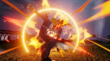 Screenshot12 - JUMP FORCE