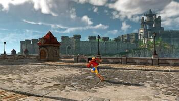 Screenshot1 - One Piece World Seeker
