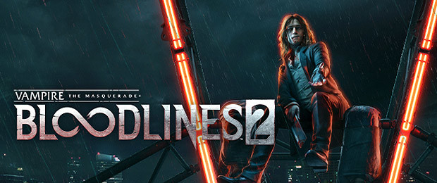 Vampires: The Masquerade - Bloodlines 2 coming March 2020. Pre-order today!